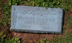 Howard Brannan Goetschius