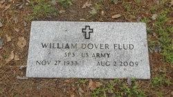 """William Dover """"Bill"""" Flud"""