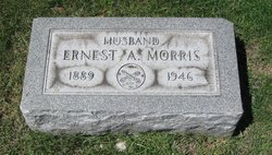 Ernest A. Morris