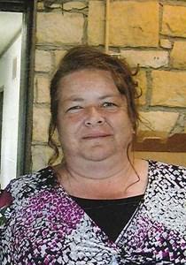 """Katherine Marie """"Kathy"""" <I>Lane</I> Crook"""