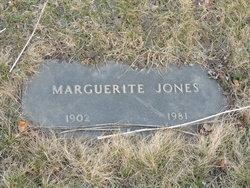 Marguerite <I>Ireland</I> Jones