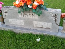 Martha E Horn