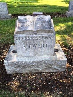 Edward Siewert