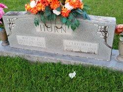 Clifford E Horn