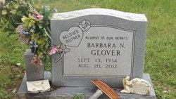 Barbara Nell <I>Reneau</I> Glover