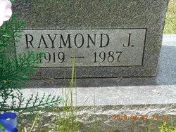 Raymond J. Rytkonen