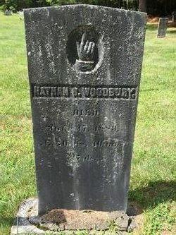 Nathan Silver Woodbury