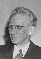 Ralph Abernethy Gamble