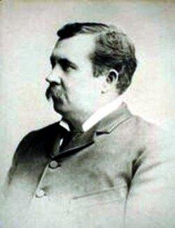 Hamilton Glover Ewart