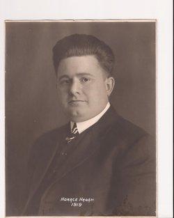 Horace Henry Hagan Jr.