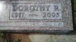 Dorothy R <I>Schiller</I> Conradt