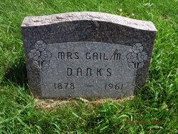 Mrs Gail May Danks