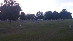 New Dublin Presbyterian Church Cemetery