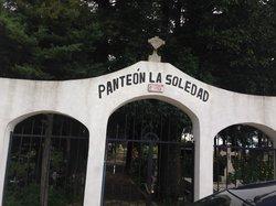 Panteon la Soledad