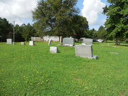 Pearce-Brannon Cemetery