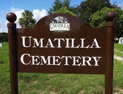 Umatilla Cemetery
