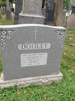 Frank J Dooley
