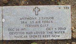 Anthony Taylor