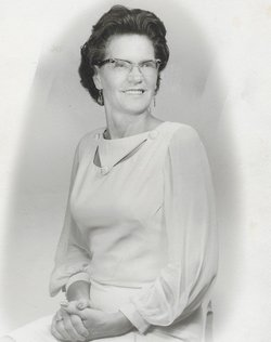 Doris <I>Pollard</I> Harris Williams McElwee
