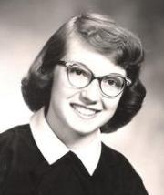 Millicent Earlene <I>Ledford</I> Schmidt