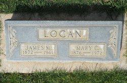 James M. Logan