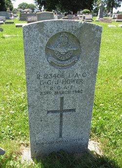 George Gerald Hower