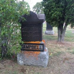 Donald McDonald Campbell
