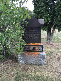 Alice Elizabeth <I>Barltrop</I> Campbell
