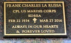 Frank Charles La Russa