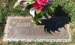 George Benjamin Ackerman
