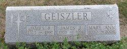 Charles Geiszler