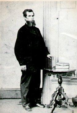 Henry Swearingen