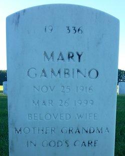 Mary Gambino