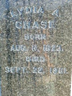 Lydia Ann Chase