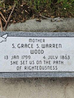 Susan A Warren