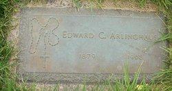 Edward C Arlinghaus