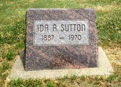 Ida A Sutton