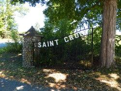 Saint Croix Cemetery