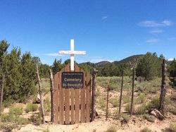 Cristo Rey Cemetery