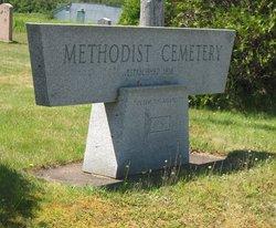 Diligent River Wesleyan Methodist Cemetery