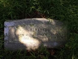 Edythe W Atherton