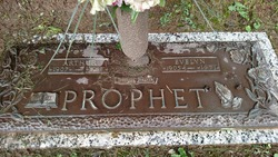 Evelyn Prophet