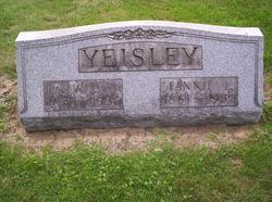 Fannie L. Yeisley