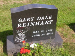 Gary Dale Reinhart