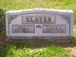 Claude L. Slater