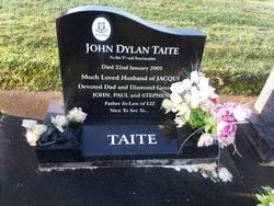 John Dylan Taite
