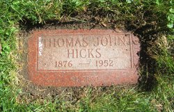 "Thomas John ""Tom"" Hicks"