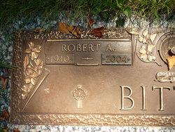 Robert A. Bitter