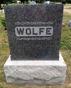 William Wolfe