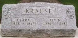 Clara <I>Boldus</I> Krause